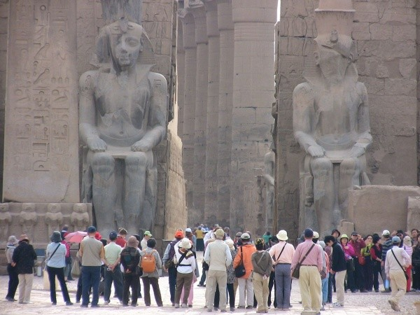 Egypte, Eddy, Paris